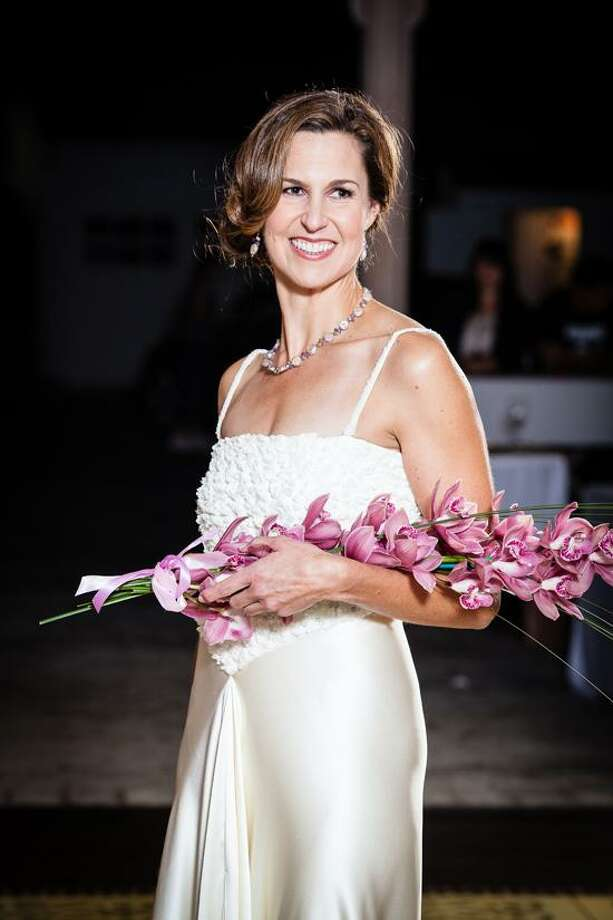 LUCIO Photography: The latest for brides, bridesmaids and flower girls will take center stage at The Connecticut Bride EXPO fashion show. Fashions provided by Fairfield designer Jennifer Butler. / LUCIO Photography