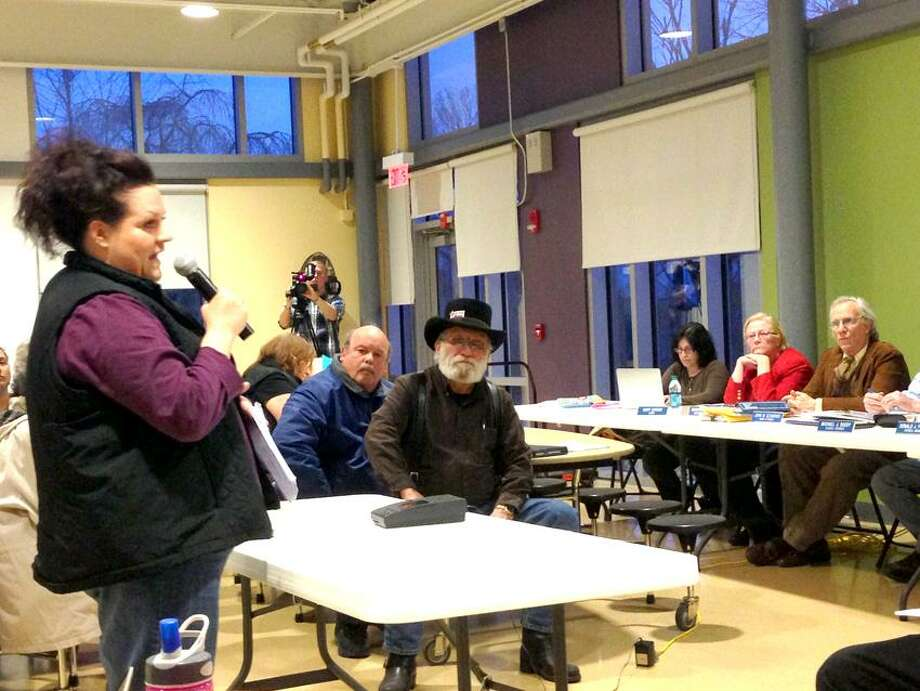 The North Branford Town Council will need more time to make decisions on a $50 million budget.