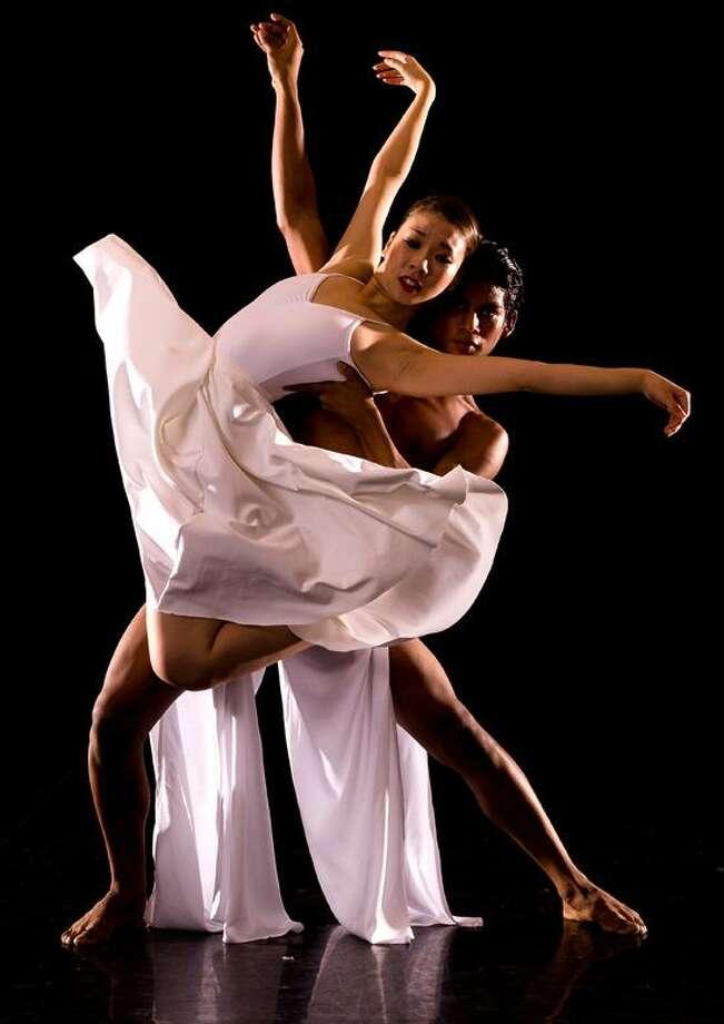Mystic Ballet photo