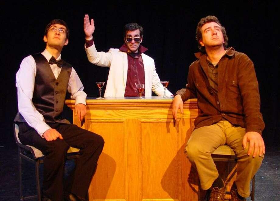 Eastebound Theatre photo