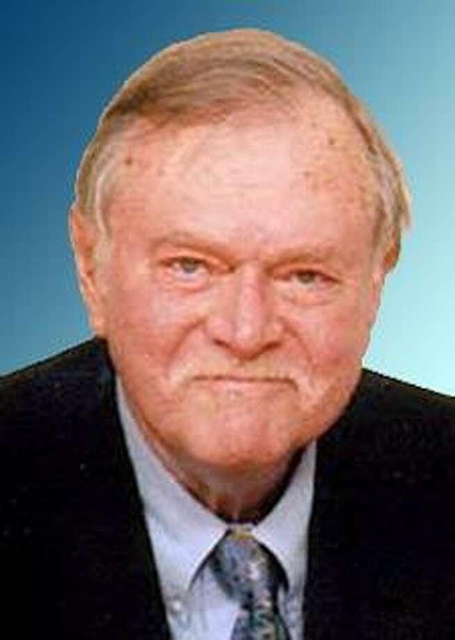 William B. Ruger Sr.