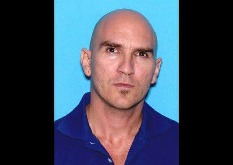 This photo released by the Hialeah Police Department shows Pedro Vargas. Vargas went on a shooting rampage throughout his apartment building, killing six people before being shot to death by police, Saturday July 27, 2013. (AP Photo/Hialeah Police Department) Photo: AP / Hialeah Police Department