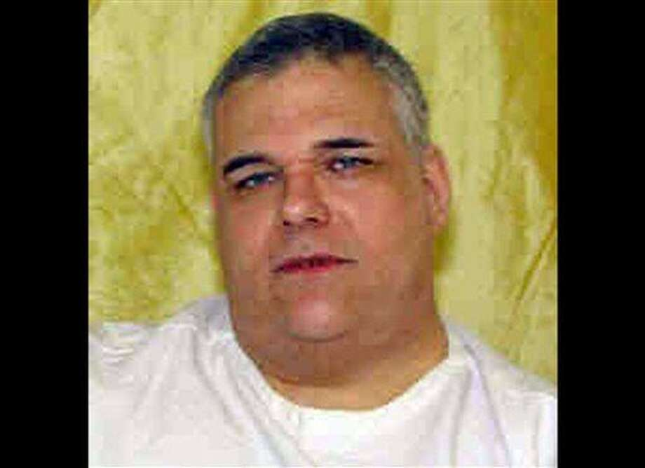 FILE - This undated file photo provided by the Ohio Department of Rehabilitation and Corrections shows death row inmate Ronald Post. Post, the Ohio inmate whose 450-pound weight became an issue in his death penalty case, has died seven months after being granted clemency, officials said Friday, July 26, 2013. (AP Photo/Ohio Department of Rehabilitation and Corrections, File) Photo: AP / Ohio Department of Rehab and Corrections