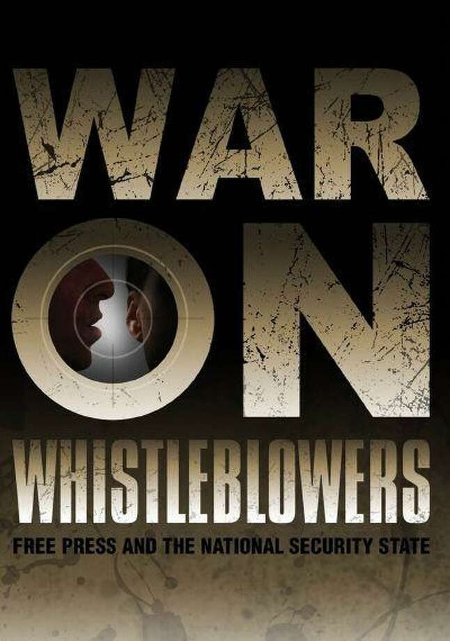 """""""War on Whistleblowers,"""" the latest film from Robert Greenwald, follows the stories of four Americans who risk their personal and professional careers by coming forward to tell the truth. After a limited spring run, the documentary will be released on DVD on July 30. (Disinformation Co.) Photo: The Washington Post / THE WASHINGTON POST"""