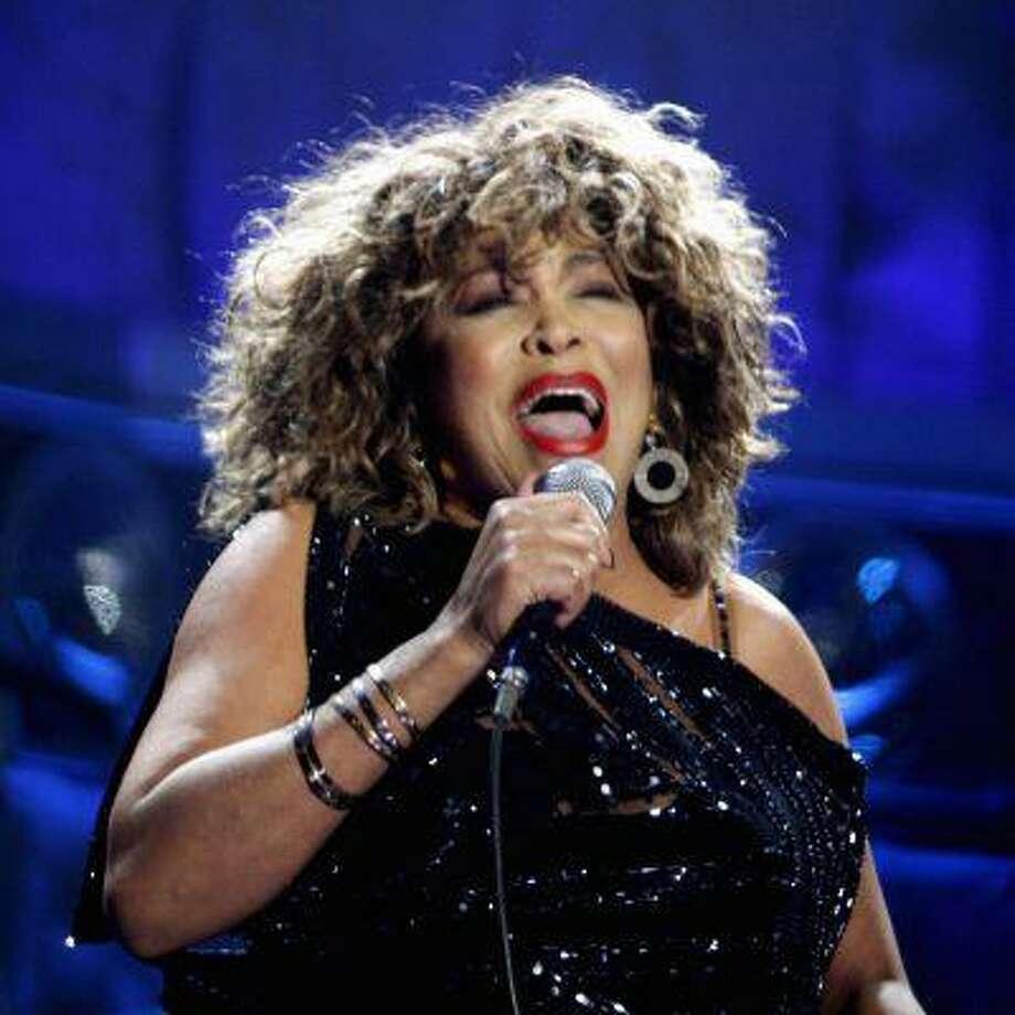 Tina Turner performing live on stage at Gelredome in Arnhem Arnhem, The Netherlands - 21.03.09 Credit: (Mandatory): Anneke Ruys/WENN.com Photo: WENN.com / WENN.com