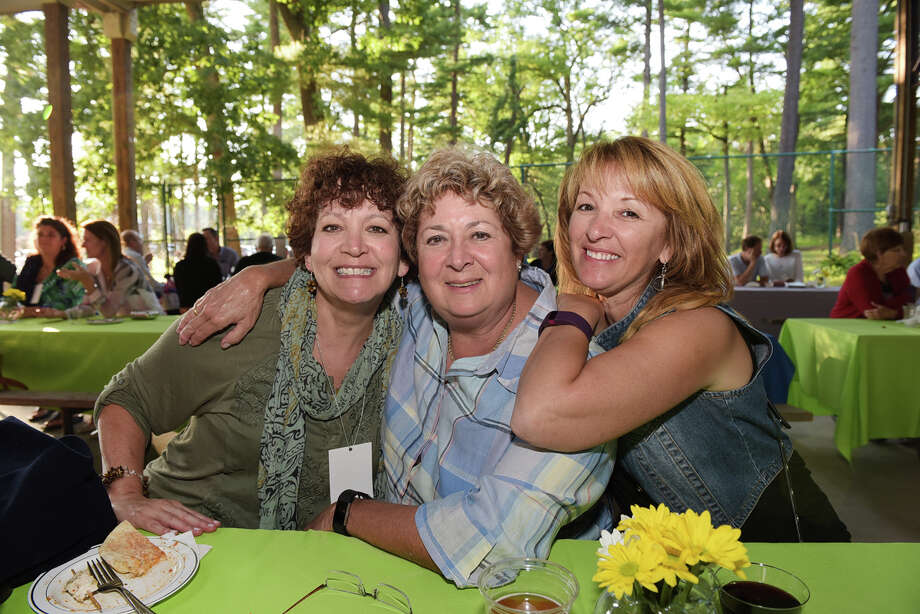 Were you Seen at the Music Haven Summer Social at Central Park in Schenectady on Aug. 6, 2017? Photo: JoanHefflerrr, Joan Heffler Photography