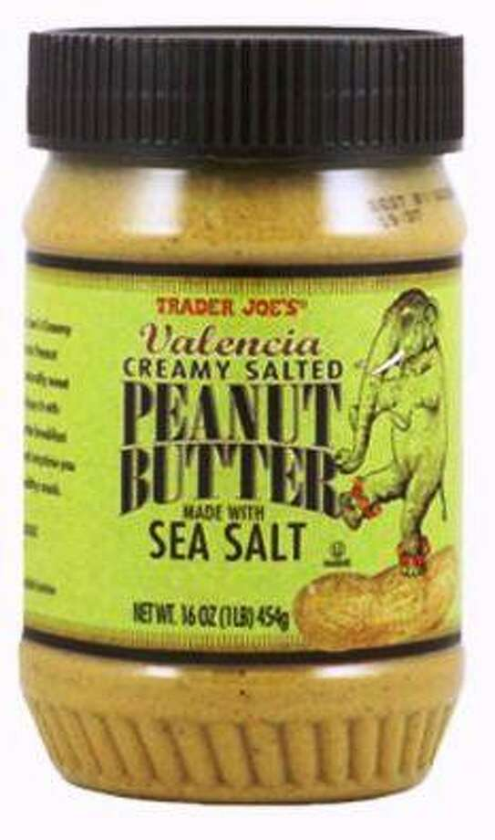 This peanut butter is being recalled by Trader Joe's after a link was discovered to a salmonella outbreak.