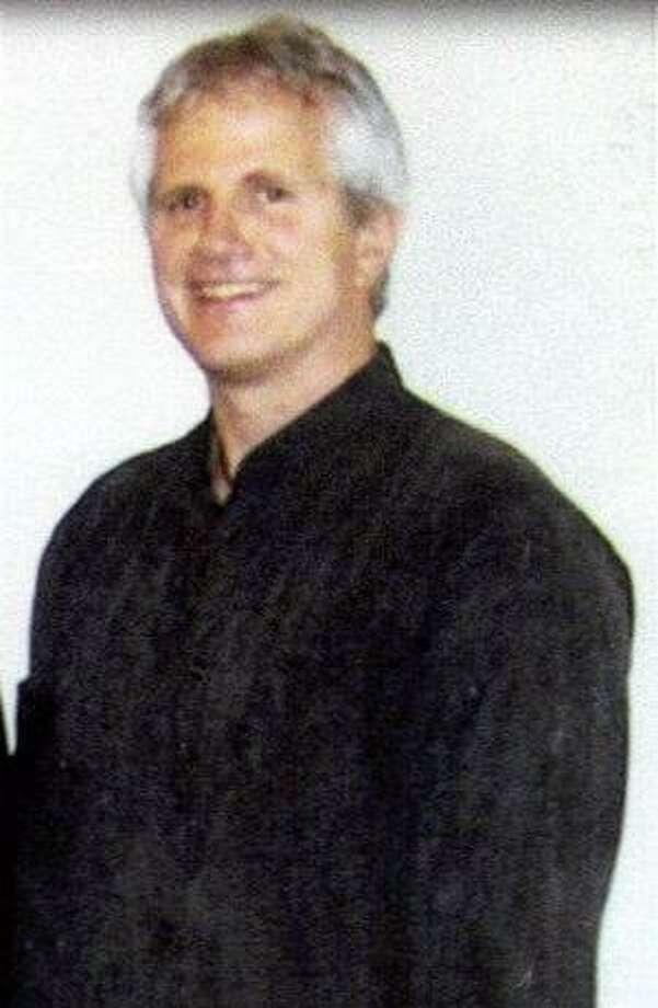 Rev. David Spurdle