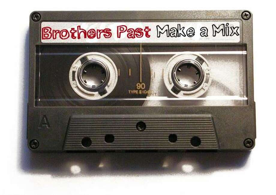 BROTHERLY LOVE: Tom McKee of Philadelphia's Brothers Past made this mix, featuring 15 of his favorite songs.