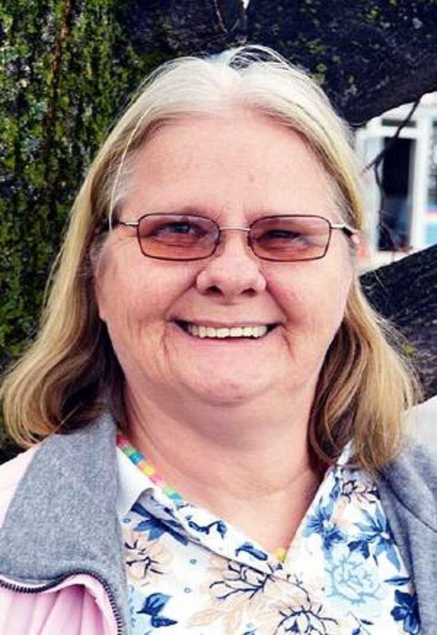 Esther Dygert / MCARC Oneida NY