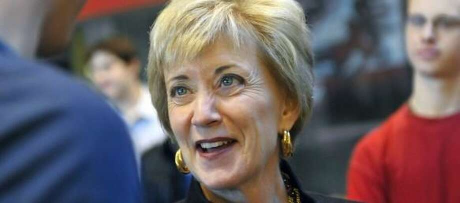 Linda McMahon (AP Photo/Jessica Hill, File)