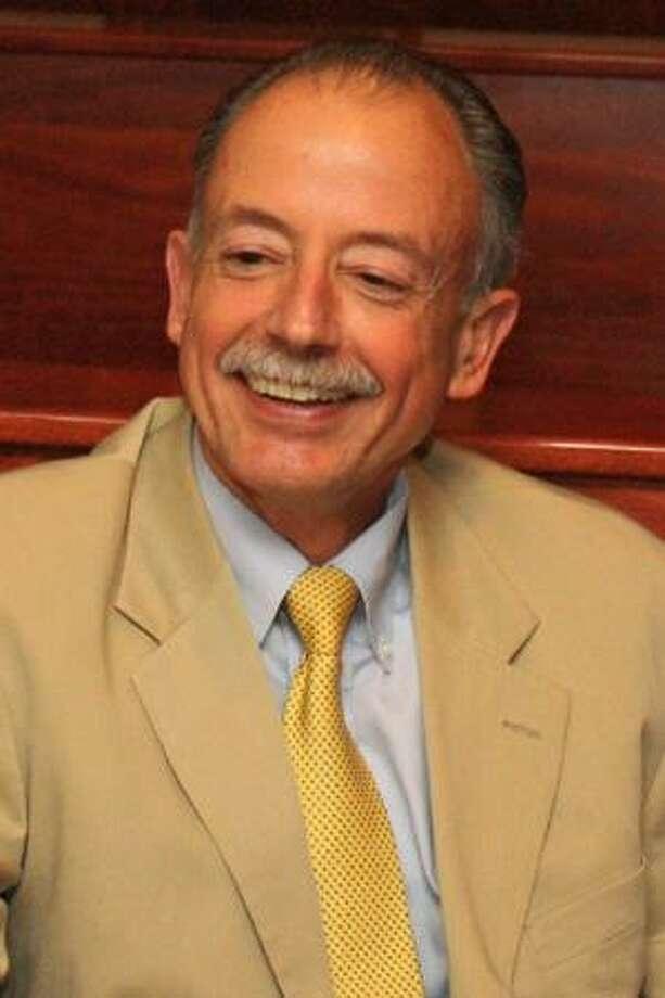 Richard J. Carreno