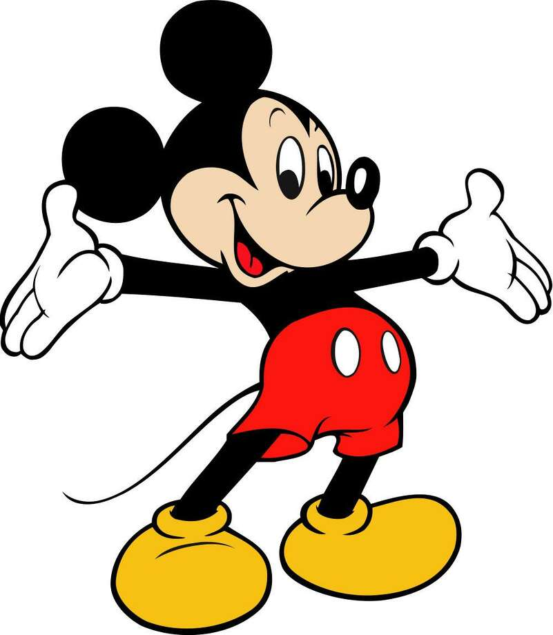 Mickey Mouse (present-day)First appearance Steamboat Willie (1928)[1]