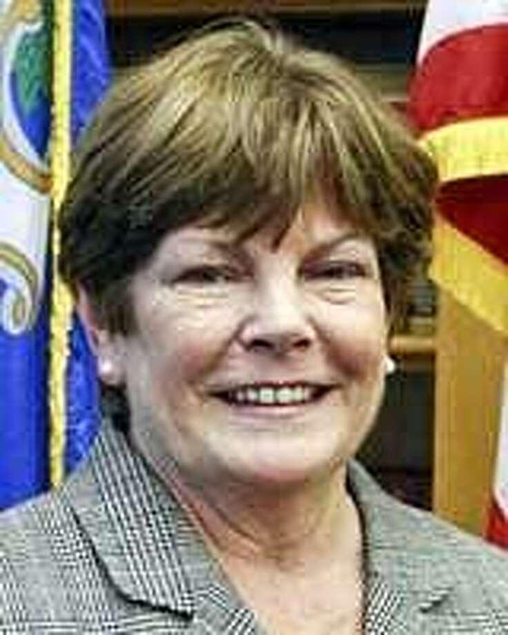 Sen. Eileen Daily. Photo courtesy of the Senate Democrats