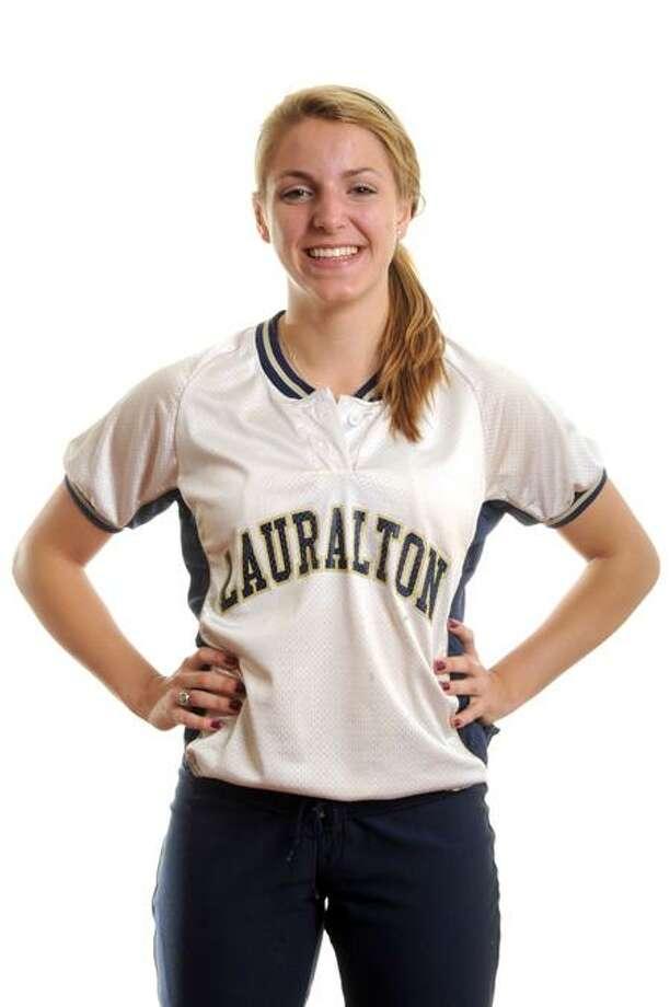 FEMALE ATHLETE OF THE WEEK: Mariel Schlaefer, Lauralton Hall softball