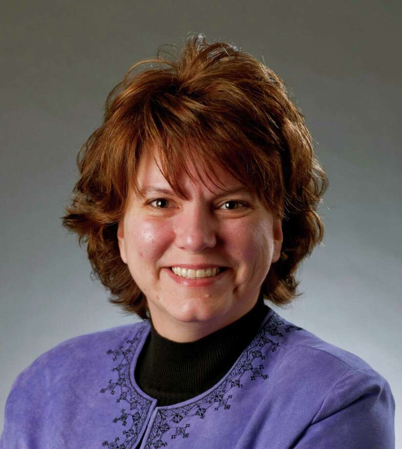 Submitted photo Lisa Partrick, manager of Litchfield Bancorp's Torrington Branch, has been promoted to corporate secretary.