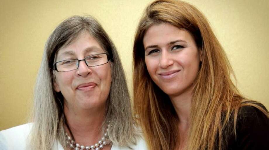 branford woman featured in hbo documentary on dyslexia