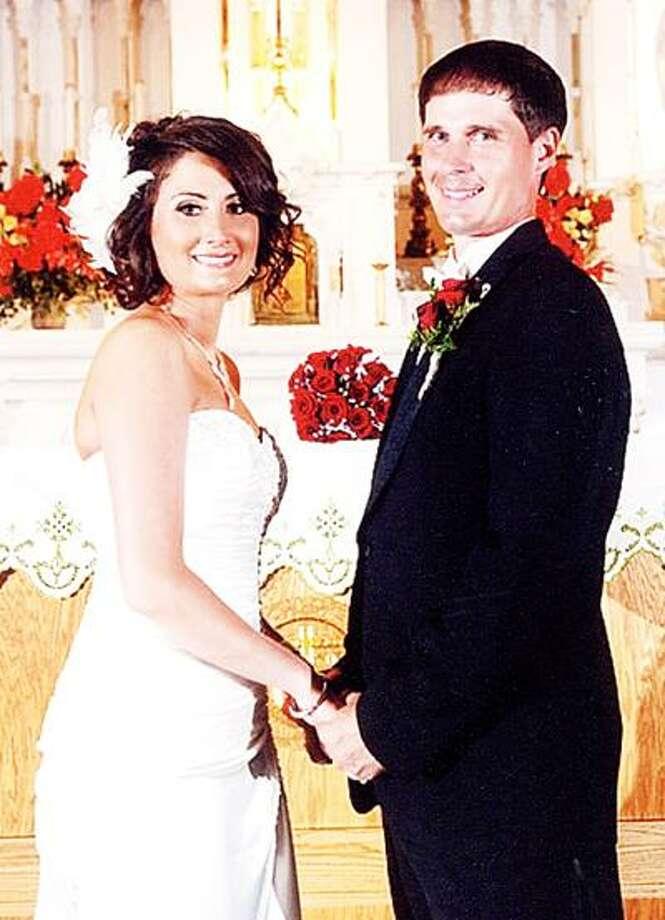 David A. and Alisia Anne (Hudson) Uryniak