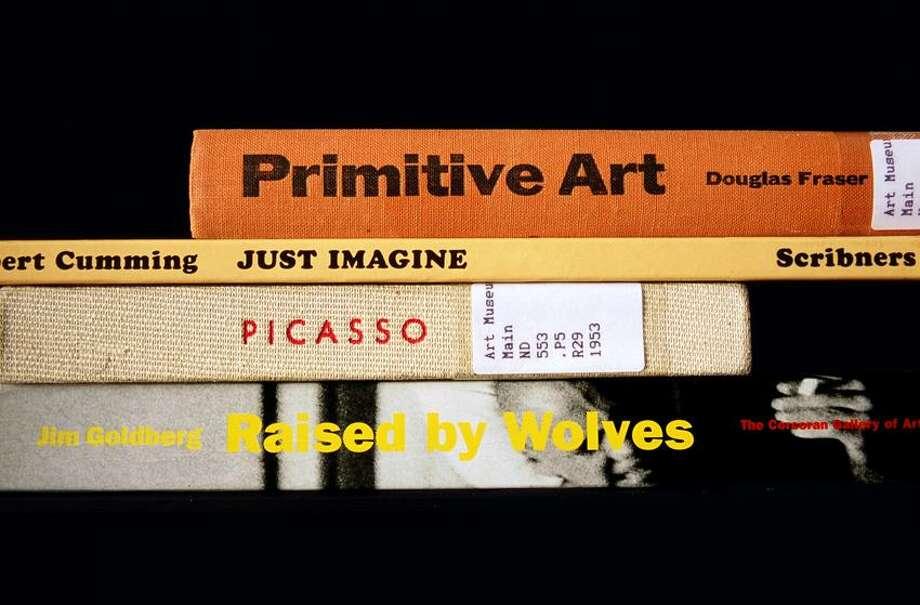 "Artspace: Nina Katchadourian's ""Primitive Art from Akron Stacks"" speaks volumes."
