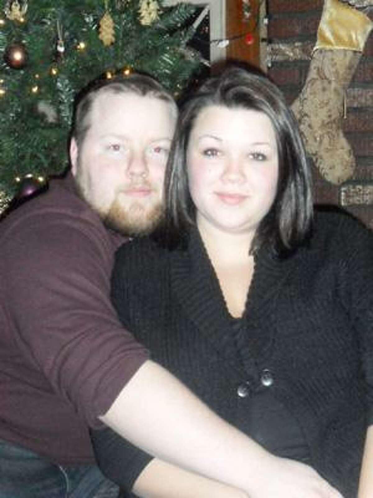 Chad E. Hill and Ashley C. Warren
