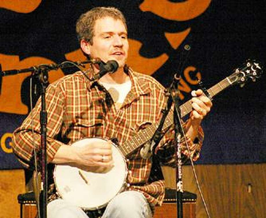 "Photo from <a href=""http://www.daveruch.com"">www.daveruch.com</a> Musician Dave Ruch will perform a ""Just for Fun"" concert at the Earlville Opera House on July 8 at 11 a.m."