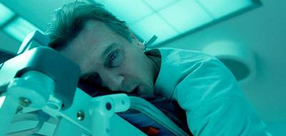 "Warner Bros. Pictures photo: Liam Neeson stars in ""Unknown."" Photo: AP / ©2011 Dark Castle  Holdings, LLC"