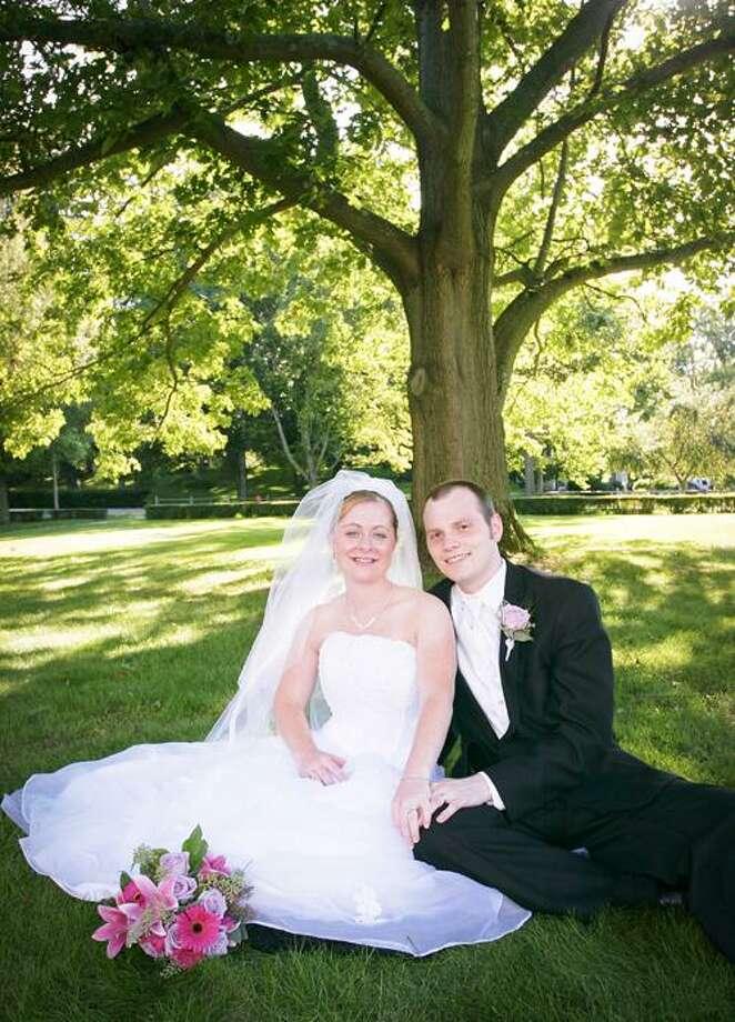 Glen L. and Erin (Rapasadi) Coonrod II