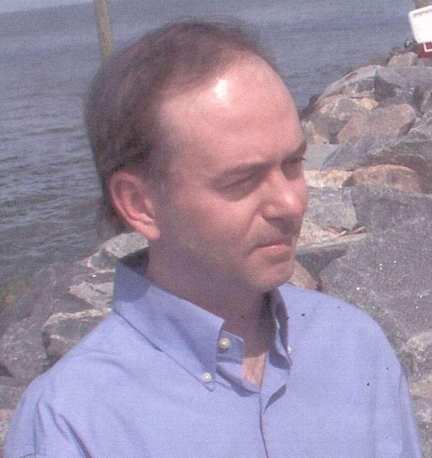 Gerald Wargo