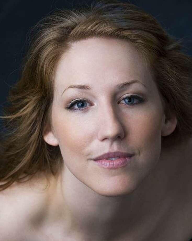 Amanda Hall
