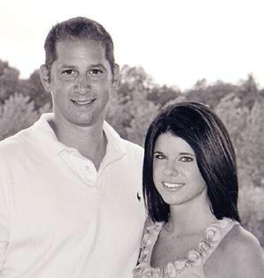 Jeffery Andrew Wyzykiewicz and Amy Lynn Rebeck