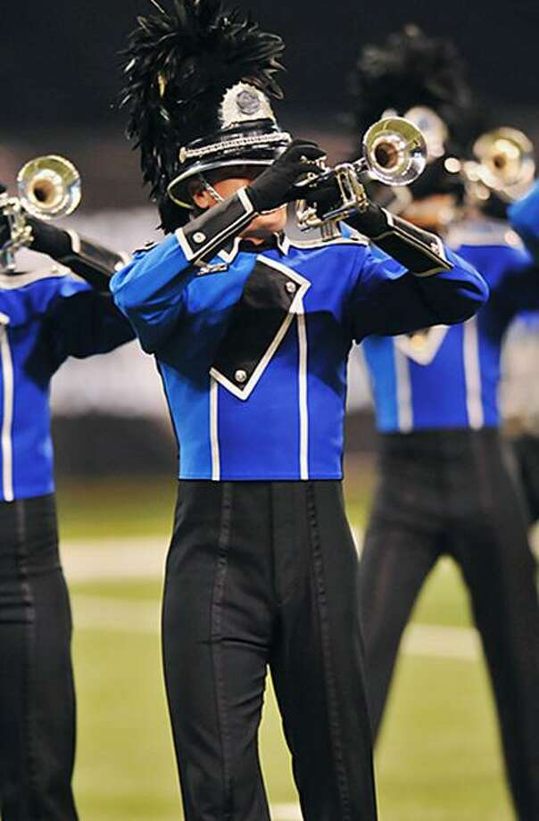 Submitted PhotoThe Bluecoats of Canton, Ohio will be performing at Drums Along The Mohawk on Thursday at Rome Free Academy Stadium. Tickets are currently on sale for the event.