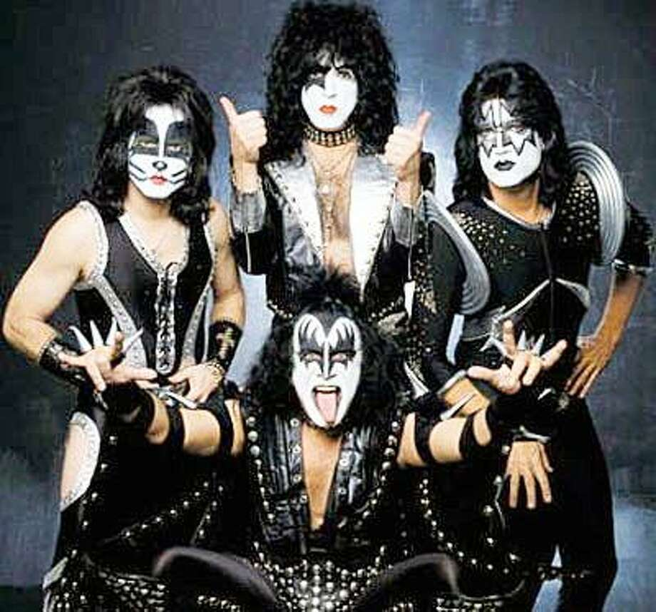 KISS will perform July 28 at the Events Center at Turning Stone Resort and Casino.