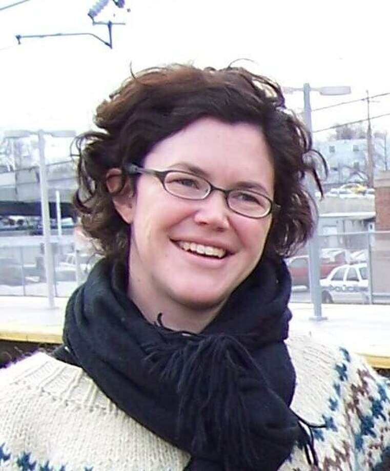 Clare Gillis