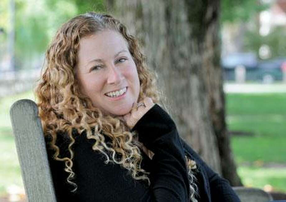 Author Jodi Picoult gets to see her Yale sophomore son while she's in town for a book event. (Atria Books)