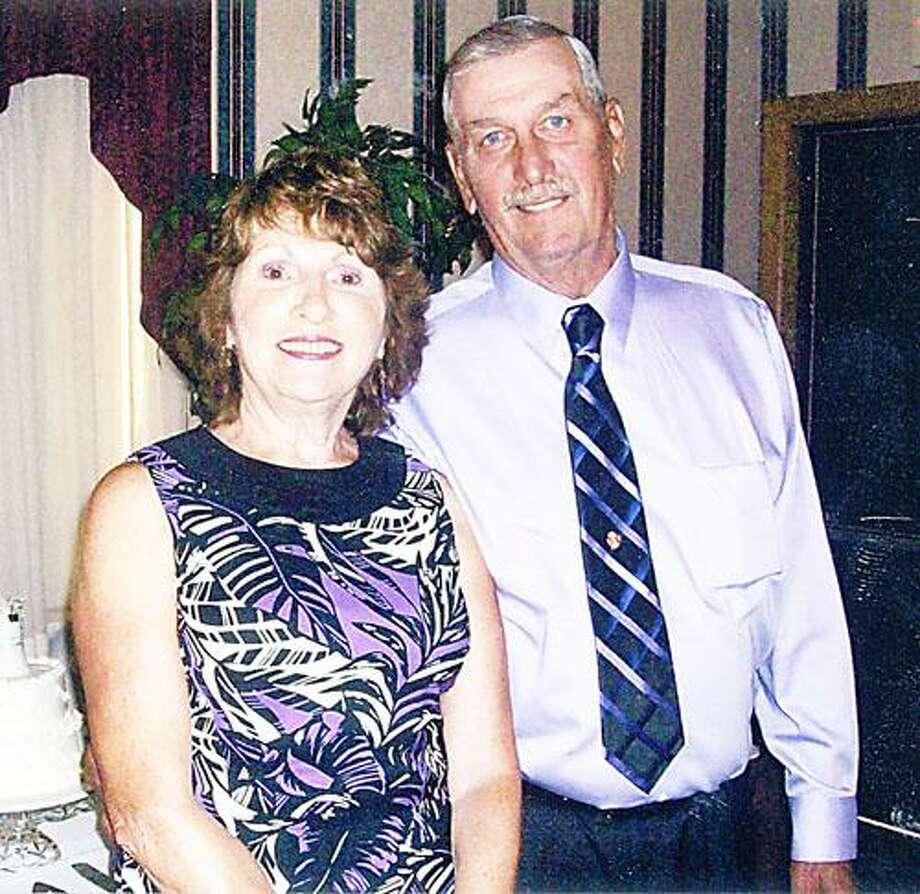 James Jay and Judith Ann Bolton Becker