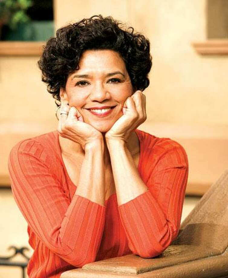 Sonia Manzano will read to adults this time. (Contributed photo)