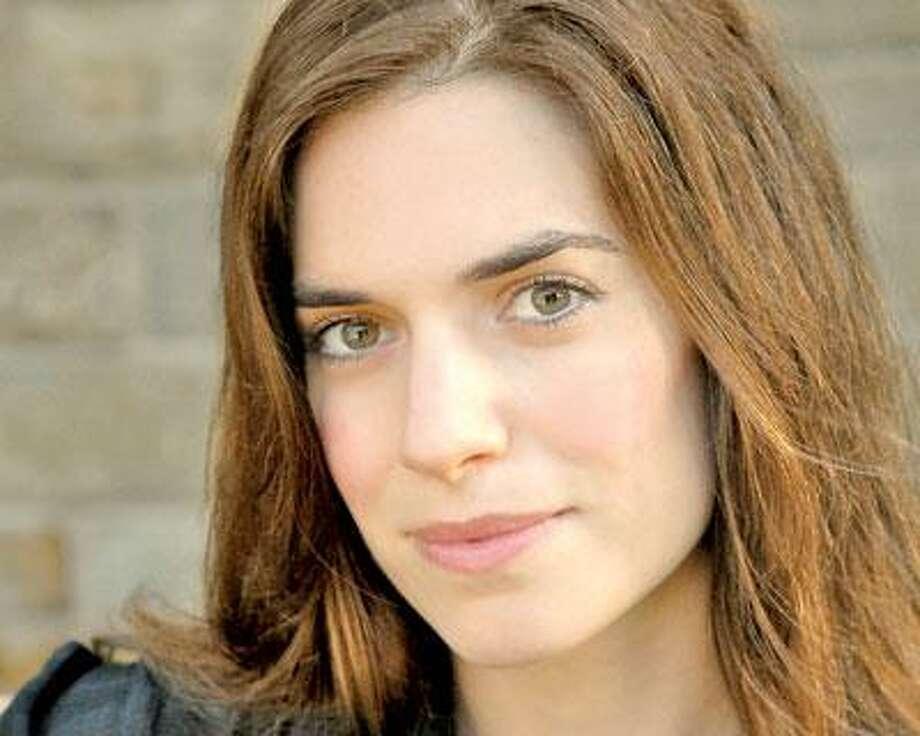 Director Shana Cooper