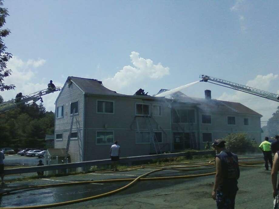 Photo of scene contributed by Beacon Group employee Melissa Jones.