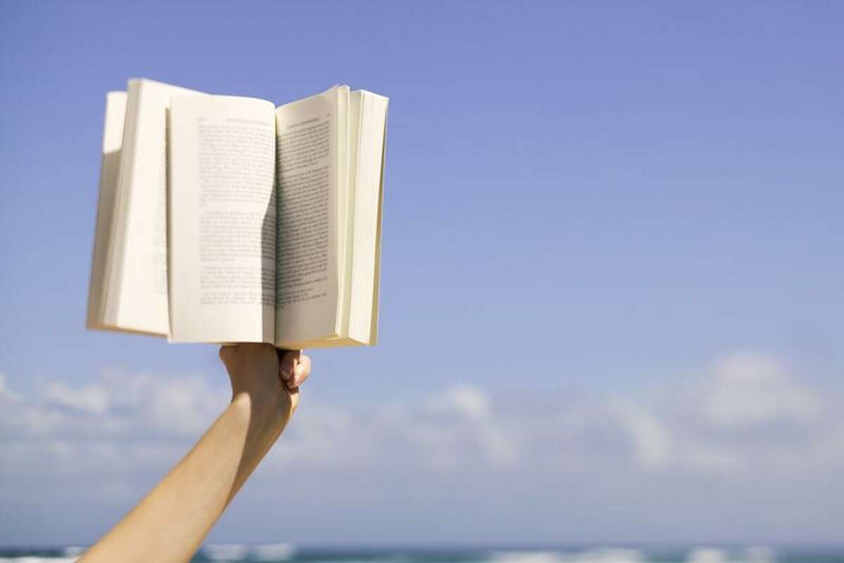 Escape from reality or expand your mind with summer reading.