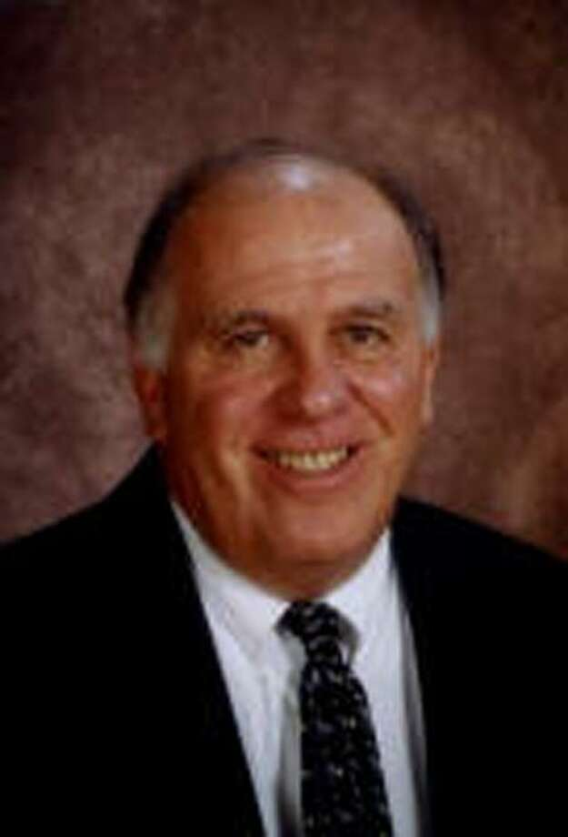 Dan Foley, candidate for mayor of Derby