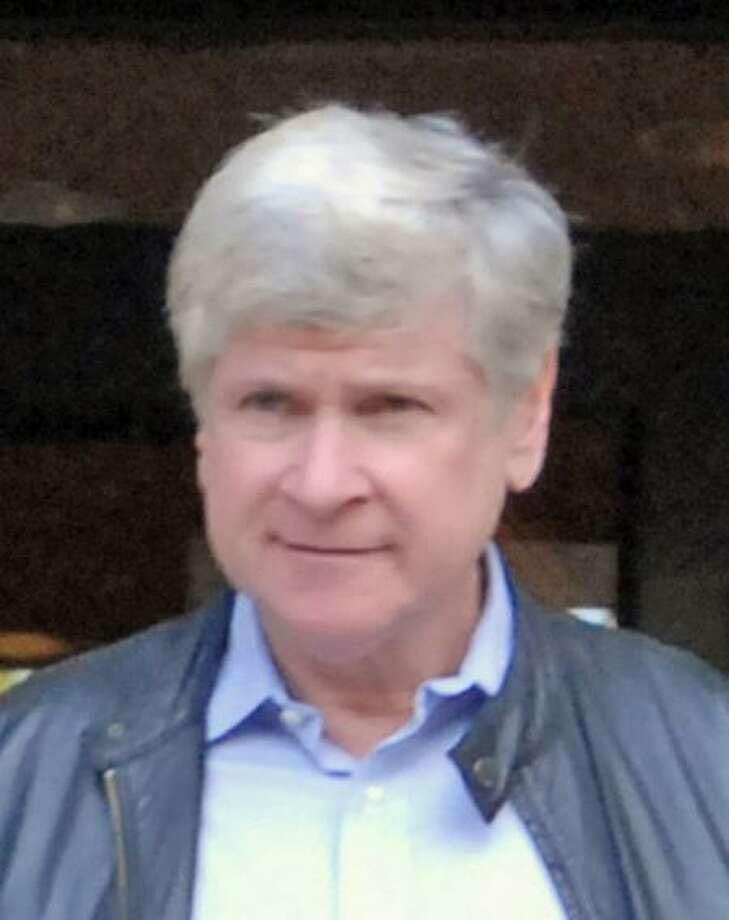 Jeffrey Hamburg