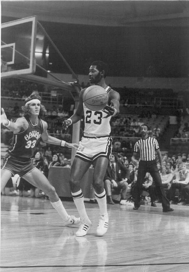 """Bruce """"Soup"""" Campbell was a star at Wilbur Cross before going on to be a star at Providence College. (Photo courtesy of Providence Athletics)"""