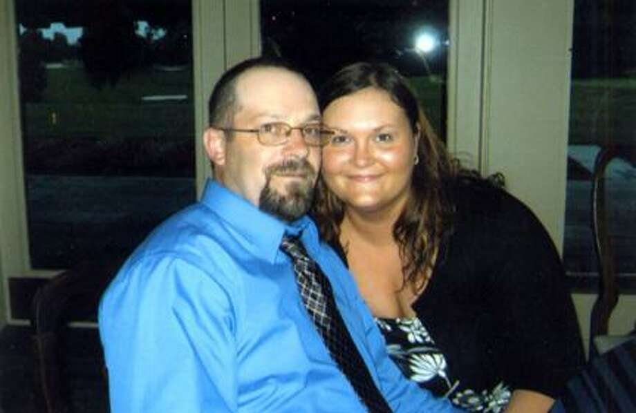 Jeffrey Alan Graves and Stephanie Irene Rurak