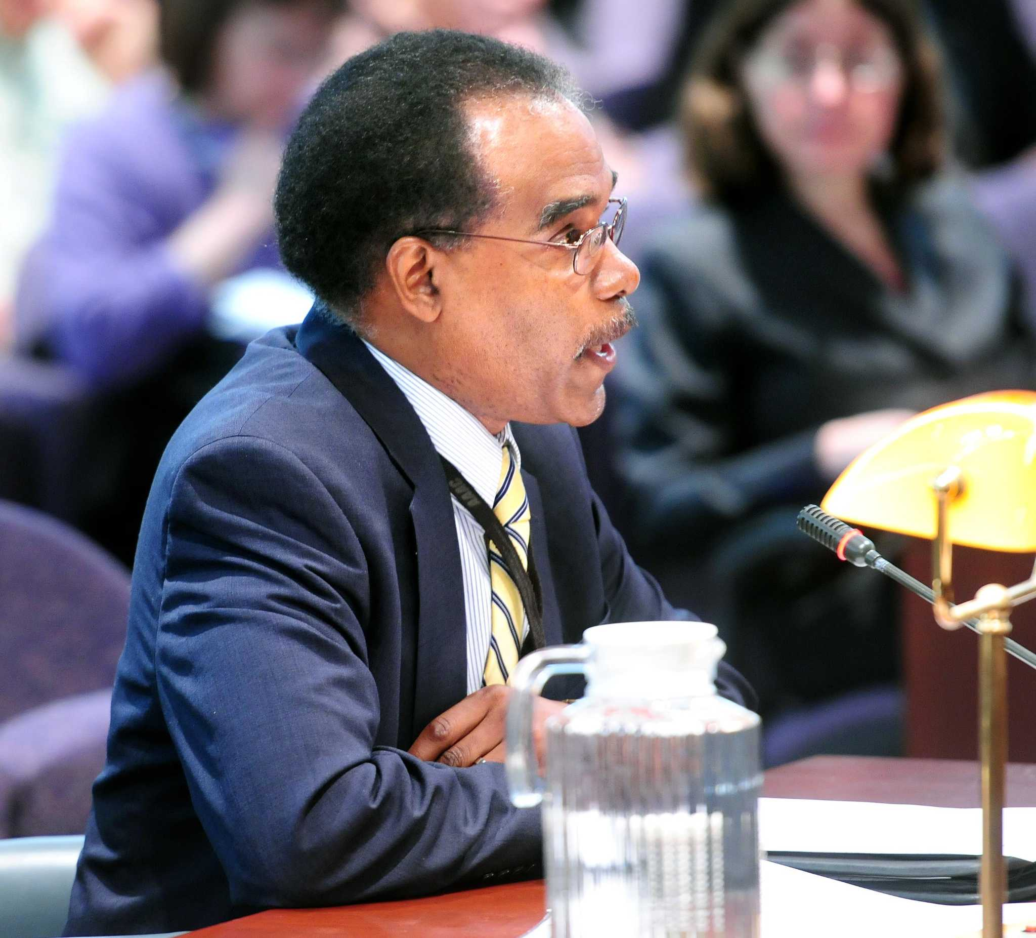 Conn. Considers Bill To Strengthen Anti-profiling Law