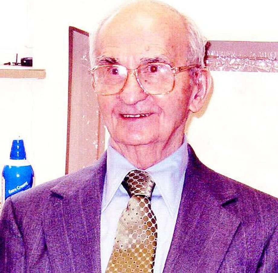 Edward F. Pekola