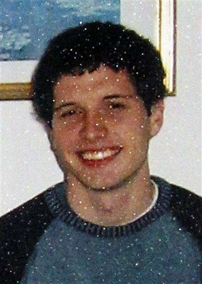 This is a photo of a 2007 photograph provided by the Schaab family, showing Michael Schaab, who was killed by a gunman Thursday who opened fire after entering the lobby of the Western Psychiatric Institute and Clinic on the University of Pittsburgh campus, where Schaab worked.  Seven others were wounded before the gunman was killed by police.  Associated Press Photo: AP / Schaab Family