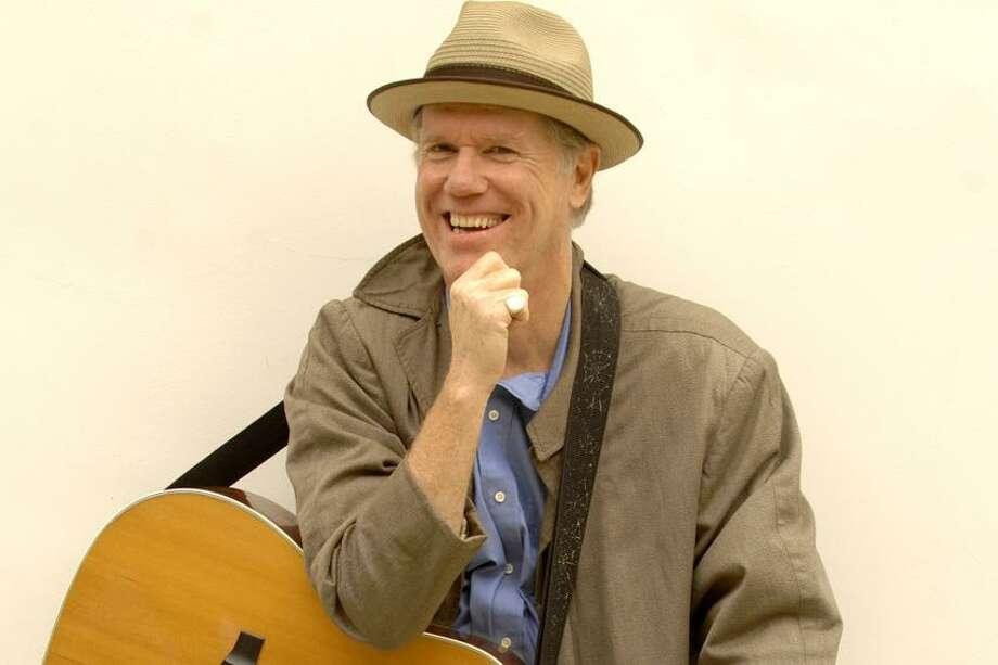 Contributed photo: Loudon Wainwright III presents one entertaining evening Sunday at The Kate in Old Saybrook.