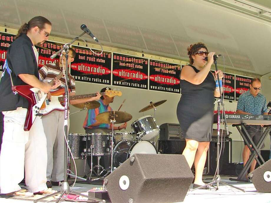 Contributed photo: Bluzberry Pi will bring its set list of traditional blues, contemporary blues and rhythm and blues classics when it performs noon to 1:30 p.m. Wednesday during the free lunchtime concert series Blues, Berries and Jam at the CitySeed Farmers Market on the New Haven Green.