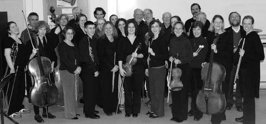 HSO photo: Hamden Symphony Orchestra