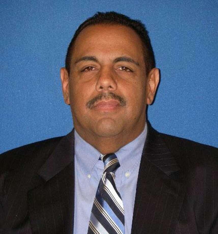Detective Rafael Segarra, Jr.